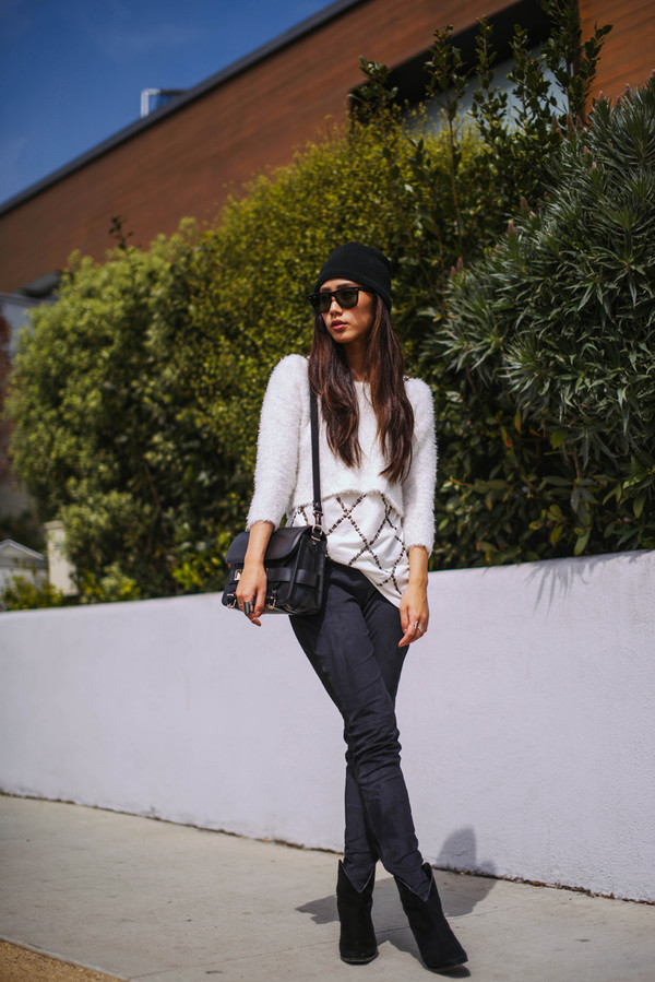 6a7843c3a8f neon blush sweater t-shirt pants shoes hat.