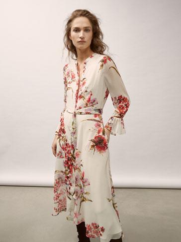 View all - Dresses - WOMEN - Massimo Dutti