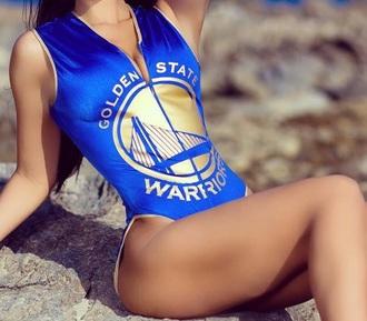 top nba bodysuit bodysuits golden states warriorss