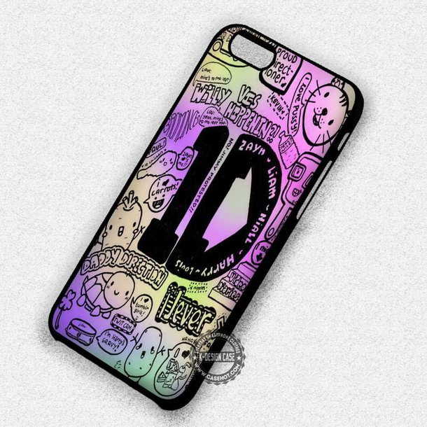 cover one direction iphone 6