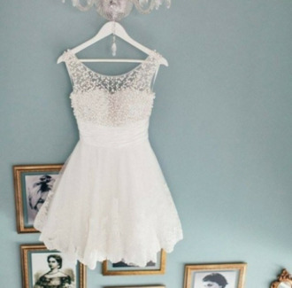 white dress beautiful dress pearls prom dress elegant dress elegant cute dress cute blue blue wall do you know tulle dress tulle skirt translucent white hanger white clamp candelier new golden black and white creme dress creme creme white jewels dress clothing event eventing dress material trend help help help