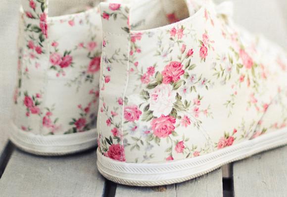 roses sneakers