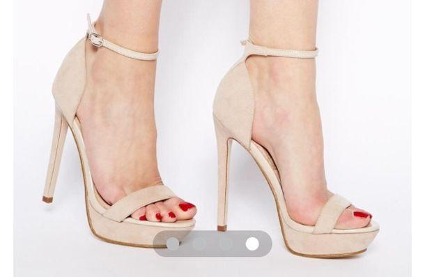 shoes high heels black heels 6 inch strap black heels nude white heels white  strappy heels