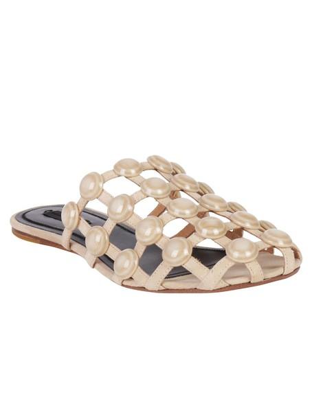 Alexander Wang sandals flat sandals shoes