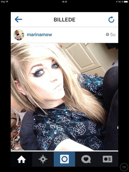 star wars t-shirt marina joyce cool