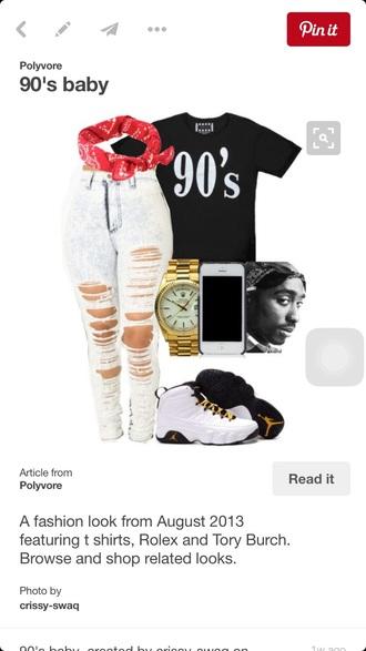 shirt black shirt 90s style 90's shirt tumblr black dope swag