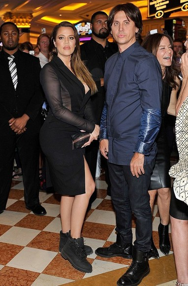 boots khloe kardashian blouse