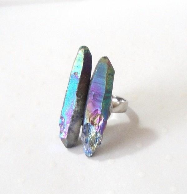 jewels purple jewels gems crystal