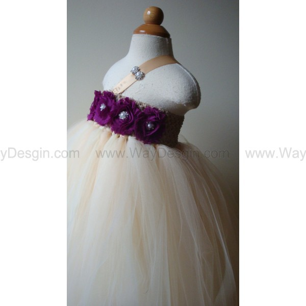 ivory flower girl dress flower girl dress 2014 dress