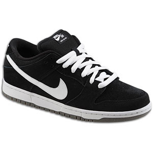 Nike Sb Dunks Black And White