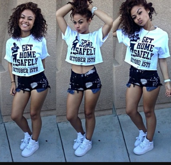 swag t-shirt blouse style dope acid wash cute india westbrooks fashion