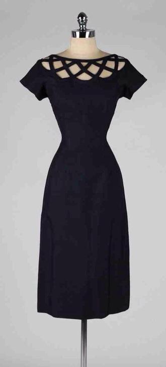 dress little black dress black dress classy dress classy