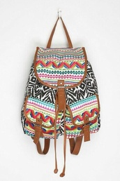 bag,bags and purses,perfecto,colorful,colour block,perfection,sweet,cute,maxi,vanessa simmons,neon,aztec,vibrant,cloth,bikini,gorgeous,body  cotton,stitch,yellow,woven backpack,backpack,leather,zebra,vintage
