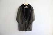coat,suede coat,genuine leather coat,cocoon coat,holt renfrew,suede fur coat,boho leather coat,lambskin coat