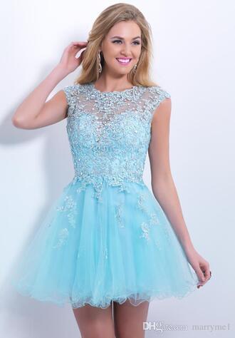 dress short dress short prom dress blue dress short lace dress short lace prom dresses