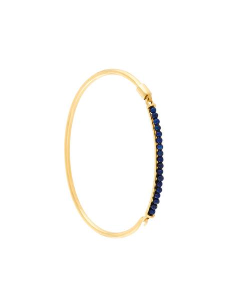 Astley Clarke women gold blue jewels