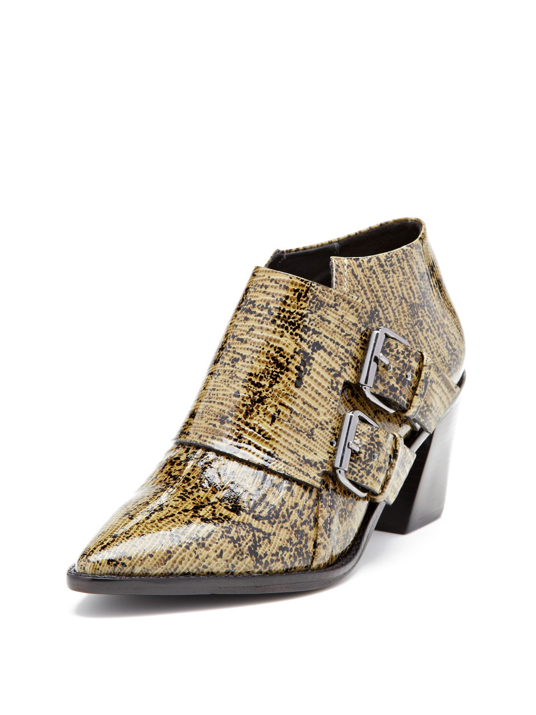 Billie Ankle Bootie by Tibi at Gilt