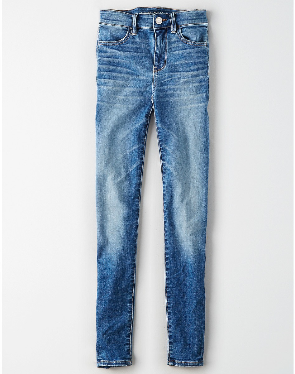 AEO Ne(X)t Level High Waisted Jegging