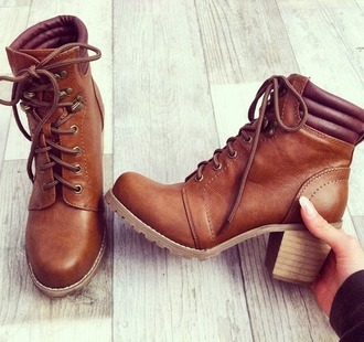 shoes brown shoes boots