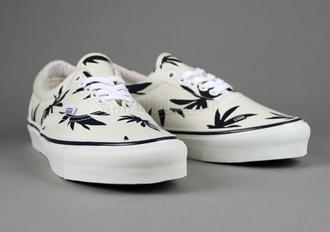 shoes vans sneakers marijuana shoes