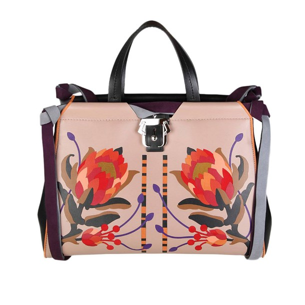 women bag shoulder bag multicolor