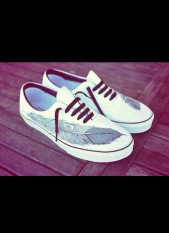 shoes vans custom shoes