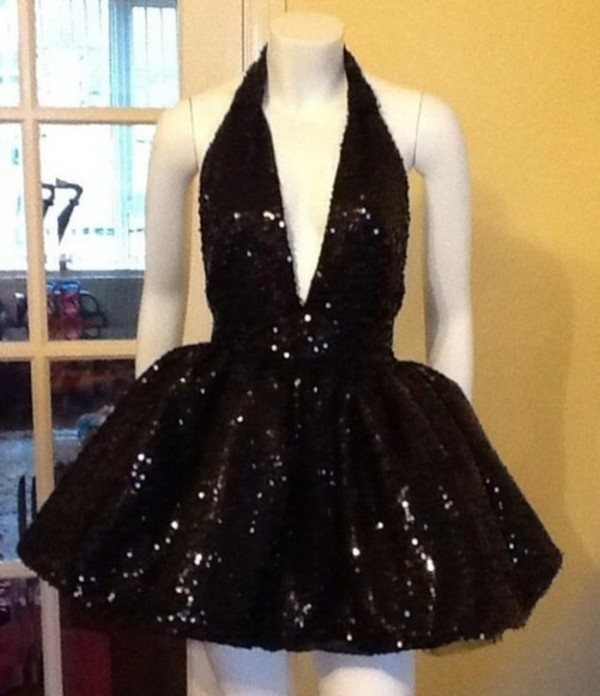 dress black sequin dress sexy dress tulle wedding dress tulle dress tulle skirt
