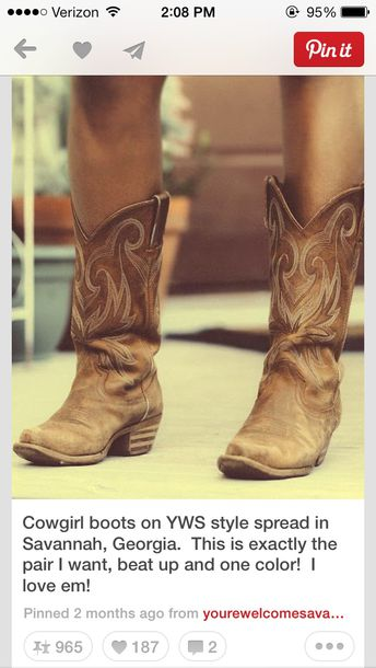 shoes, boots, cowboy boots, cowgirl boots, country, southern, cute ...