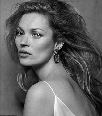 jewels earrings kate moss jewelry diamonds