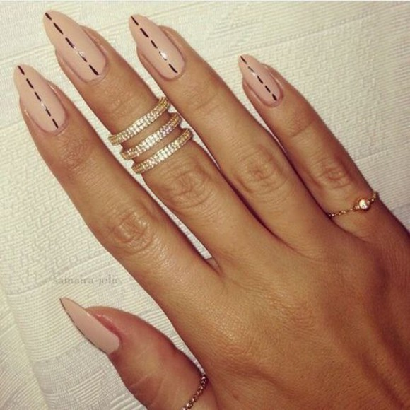 glitter jewels ring
