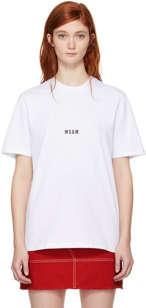 t-shirt shirt t-shirt mini white top