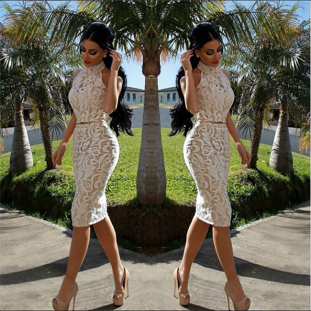 Pre-Order | Collection: | Portia & Scarlett Dresses