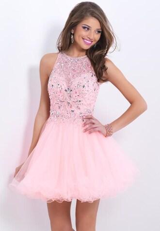 backless wish.com short party dresses o-neck 2014 prom gown party dress mini beading dresses mini