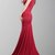 Red Mermaid One Shoulder Long Prom Dresses KSP157 [KSP157] - £112.00 : Cheap Prom Dresses Uk, Bridesmaid Dresses, 2014 Prom & Evening Dresses, Look for cheap elegant prom dresses 2014, cocktail gowns, or dresses for special occasions? kissprom.co.uk offers various bridesmaid dresses, evening dress, free shipping to UK etc.