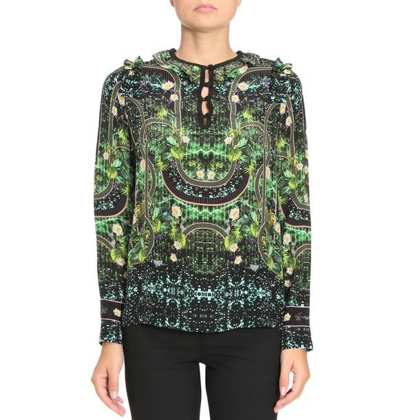 PICCIONE.PICCIONE shirt women multicolor top