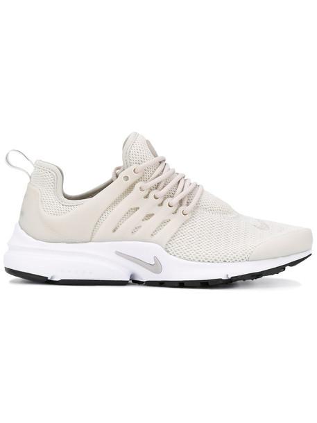 c5ceb2e59917 Nike Nike - Presto Essential sneakers - women - Cotton Silicone rubber -  3.5