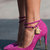 Tom Ford shoes - Street Style at Spring 2014 Fashion Week - Marie Claire