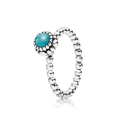 PANDORA | December Birthstone Ring
