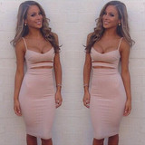 Tammy bodycon dress