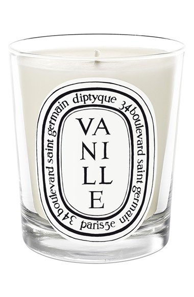 diptyque Vanille Scented Candle | Nordstrom