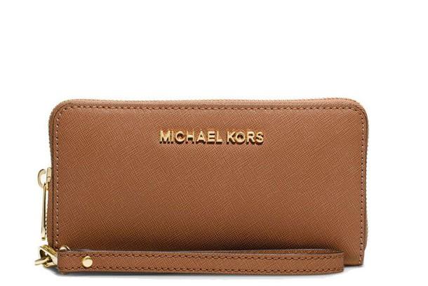 MICHAEL Michael Kors clutch bag