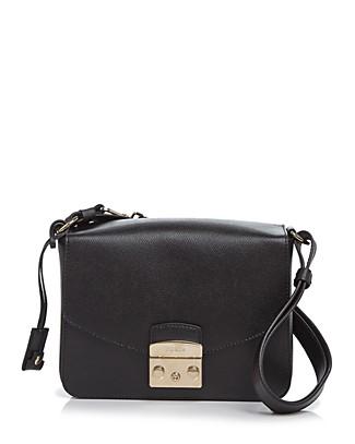 Furla Metropolis Small Shoulder Bag | Bloomingdale's