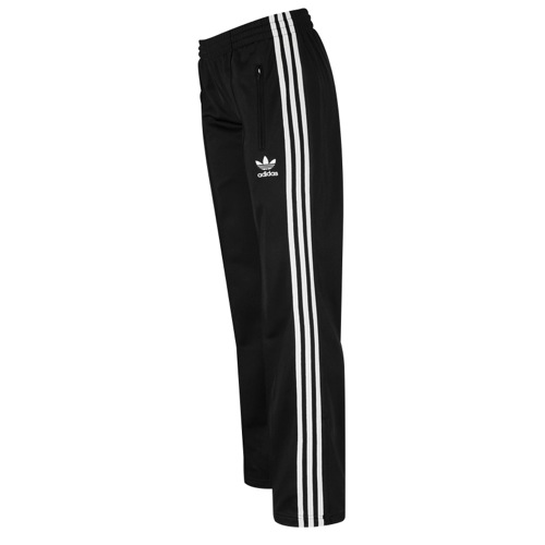 adidas Originals Firebird Track Pants - Women's - Casual - Clothing - Black/White