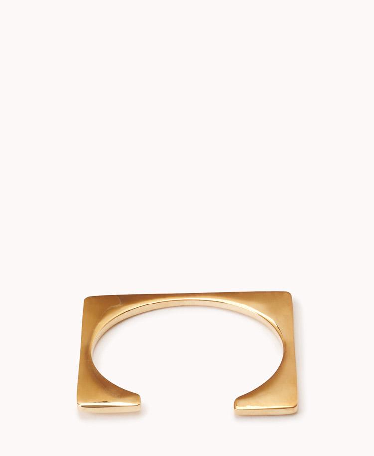 Square Cuff | FOREVER21 - 1062513275