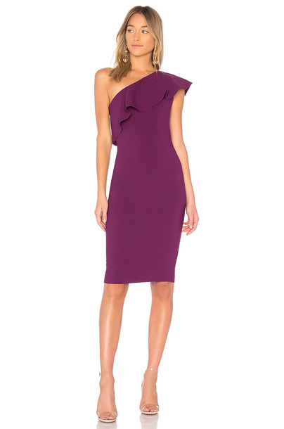 Likely dress purple