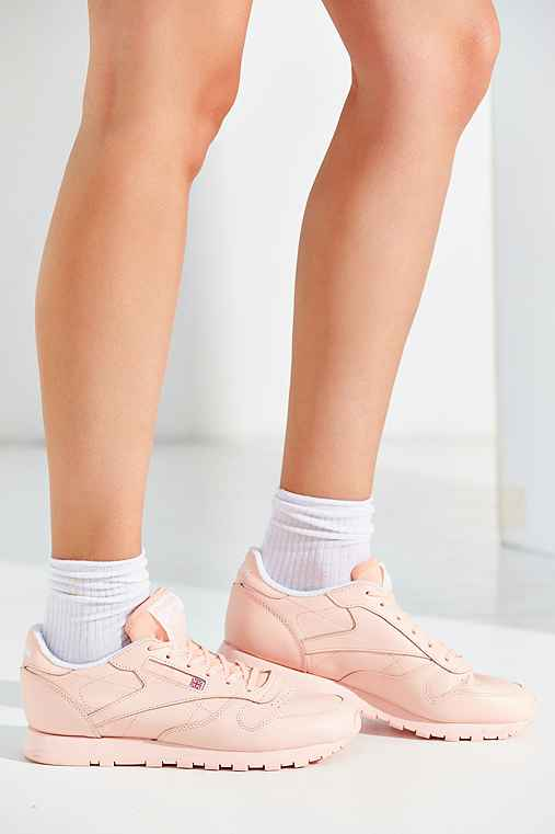 reebok x uo coral spirit running sneaker urban outfitters