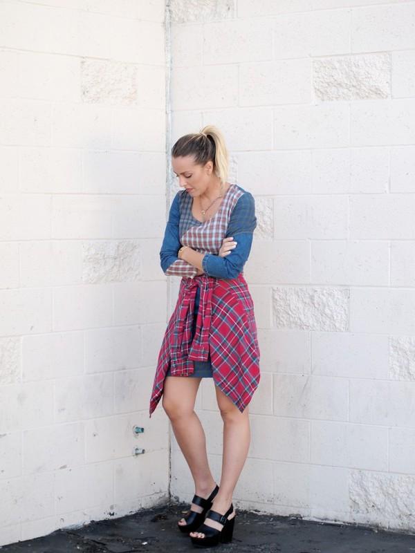 b. jones style blogger jewels