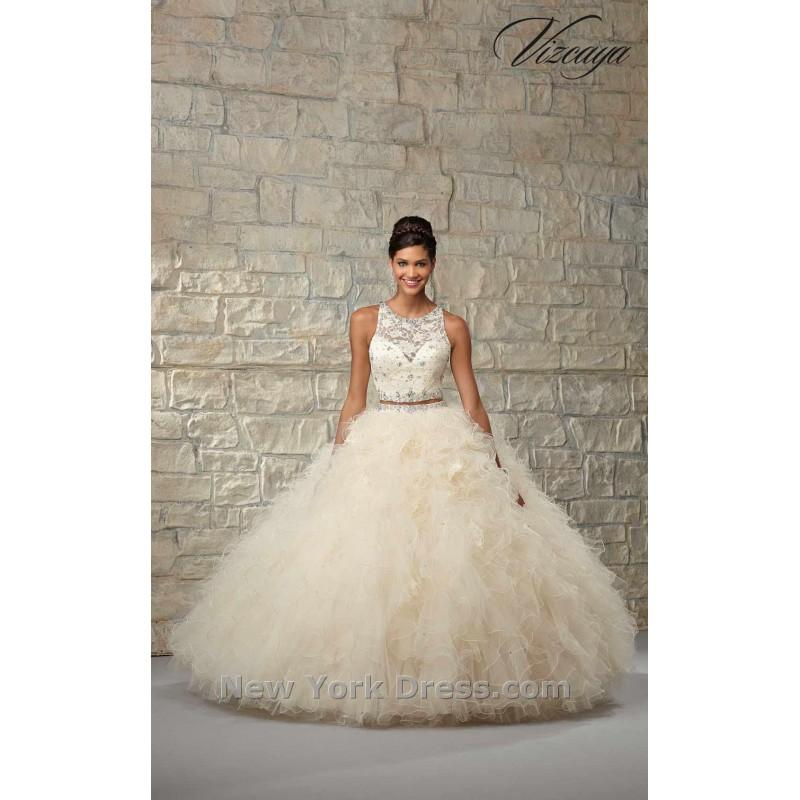 Mori Lee 89026 - Charming Wedding Party Dresses|Unique Celebrity Dresses|Gowns for Bridesmaids for 2018