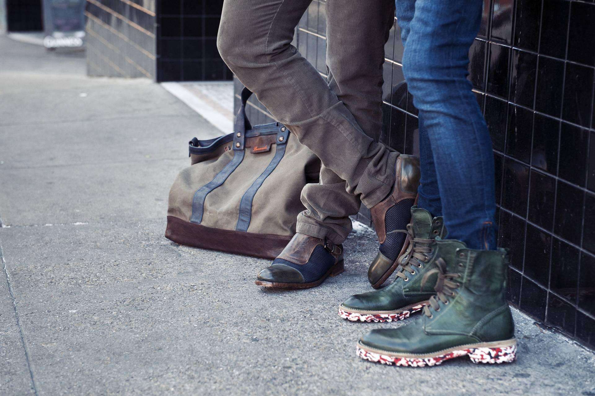 Calzature e Abbigliamento Online Uomo Donna - Fabi Boutique