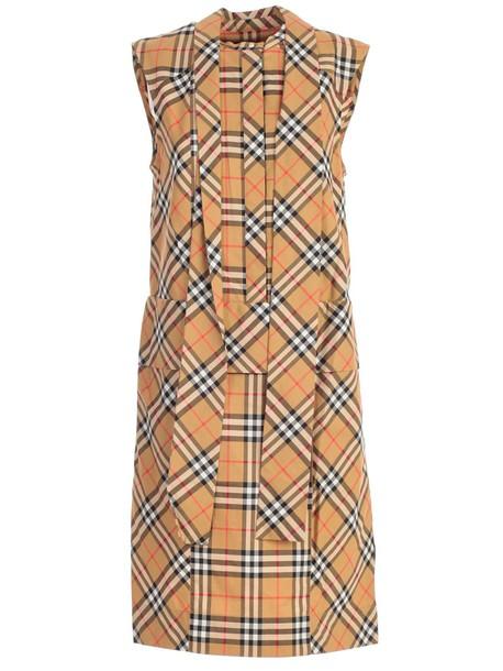 Burberry Luna 125 103765 Dress W/s Check